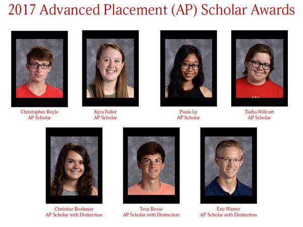 2017-AP-Scholars