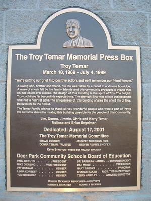 Troy-Temar 2